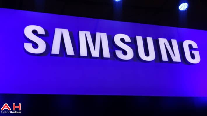 Samsung Removes Their Logo on Smartphones Sold in Japan