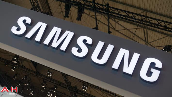 RUMOR: Report Claims Samsung Is Showing Interest In Purchasing AMD