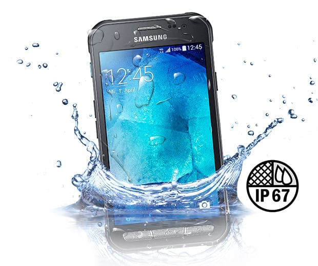 Samsung Xcover 3 3