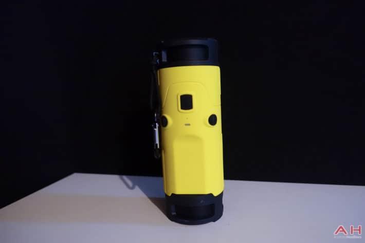 Featured Review: Scosche BoomBOTTLE Bluetooth Speaker