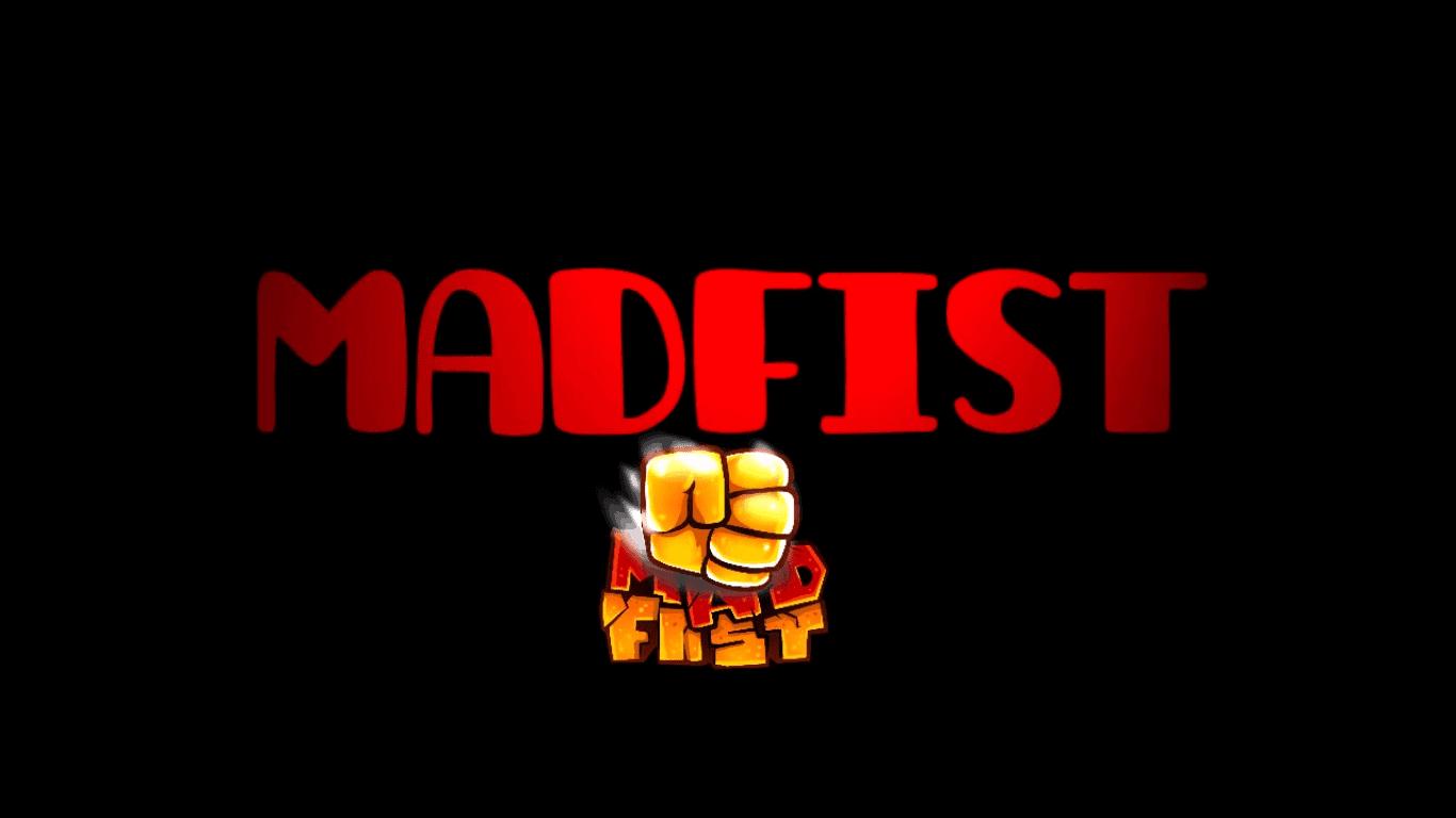 Madfist