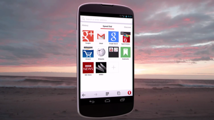 64-Bit Support Comes To Opera's Beta Version Browser Along With Other Improvements