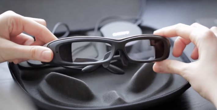 Sony SmartEyeGlass Developer Edition Now Available To Purchase In Ten Countries