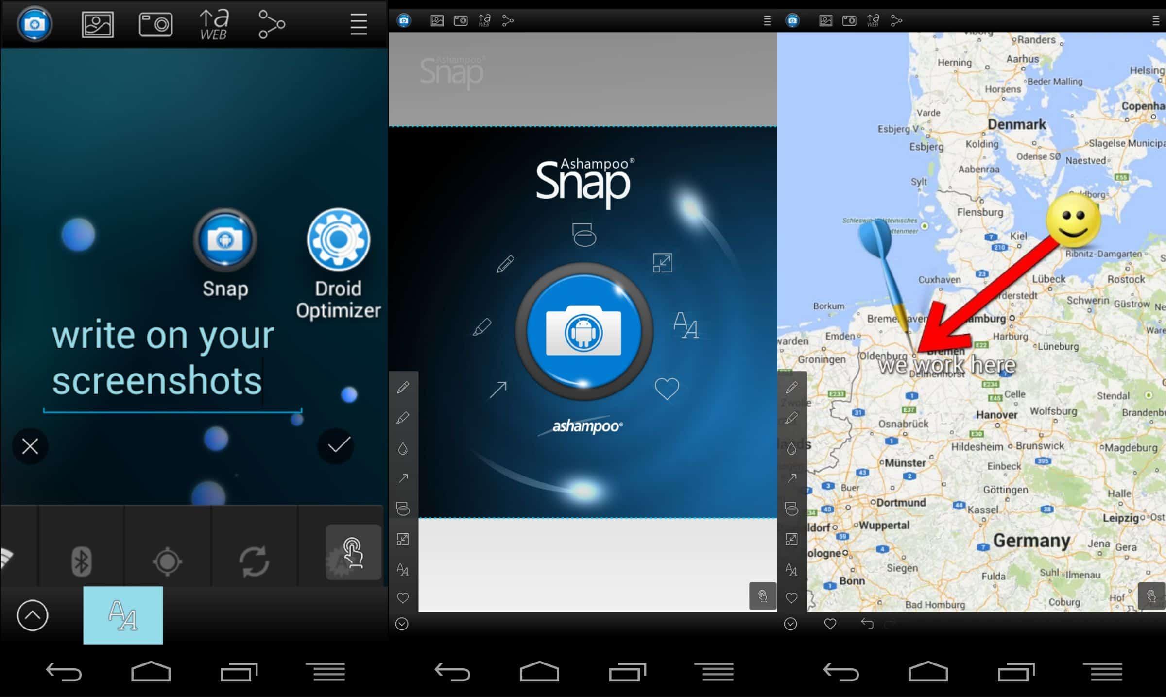 ScreenshotSnapFree