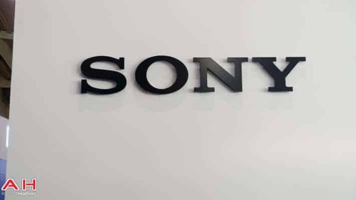 Sony Logo AH5