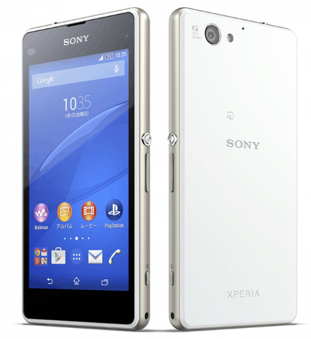 Sony Xperia J1 Compact_1