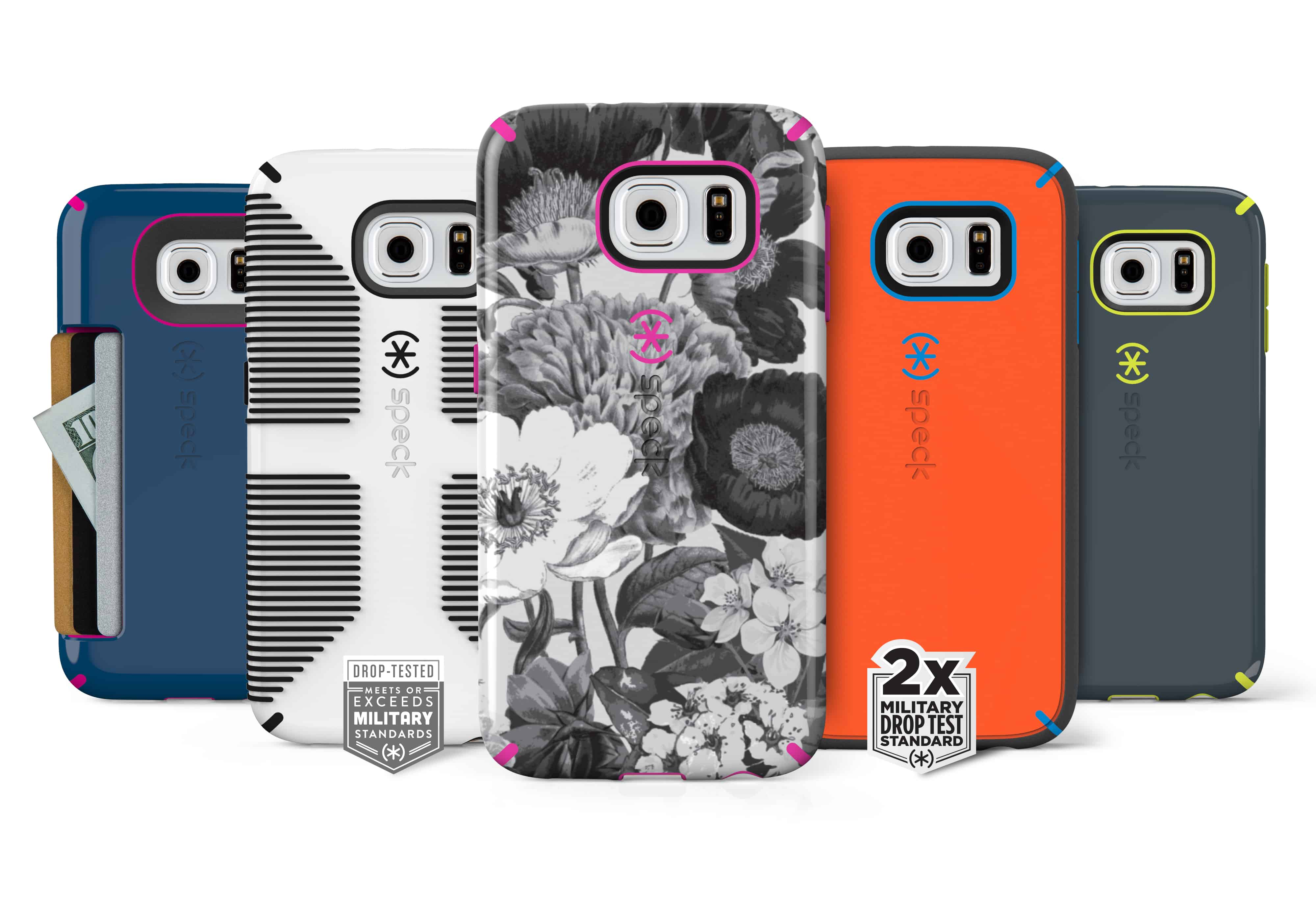 Speck Galaxy S6 Family