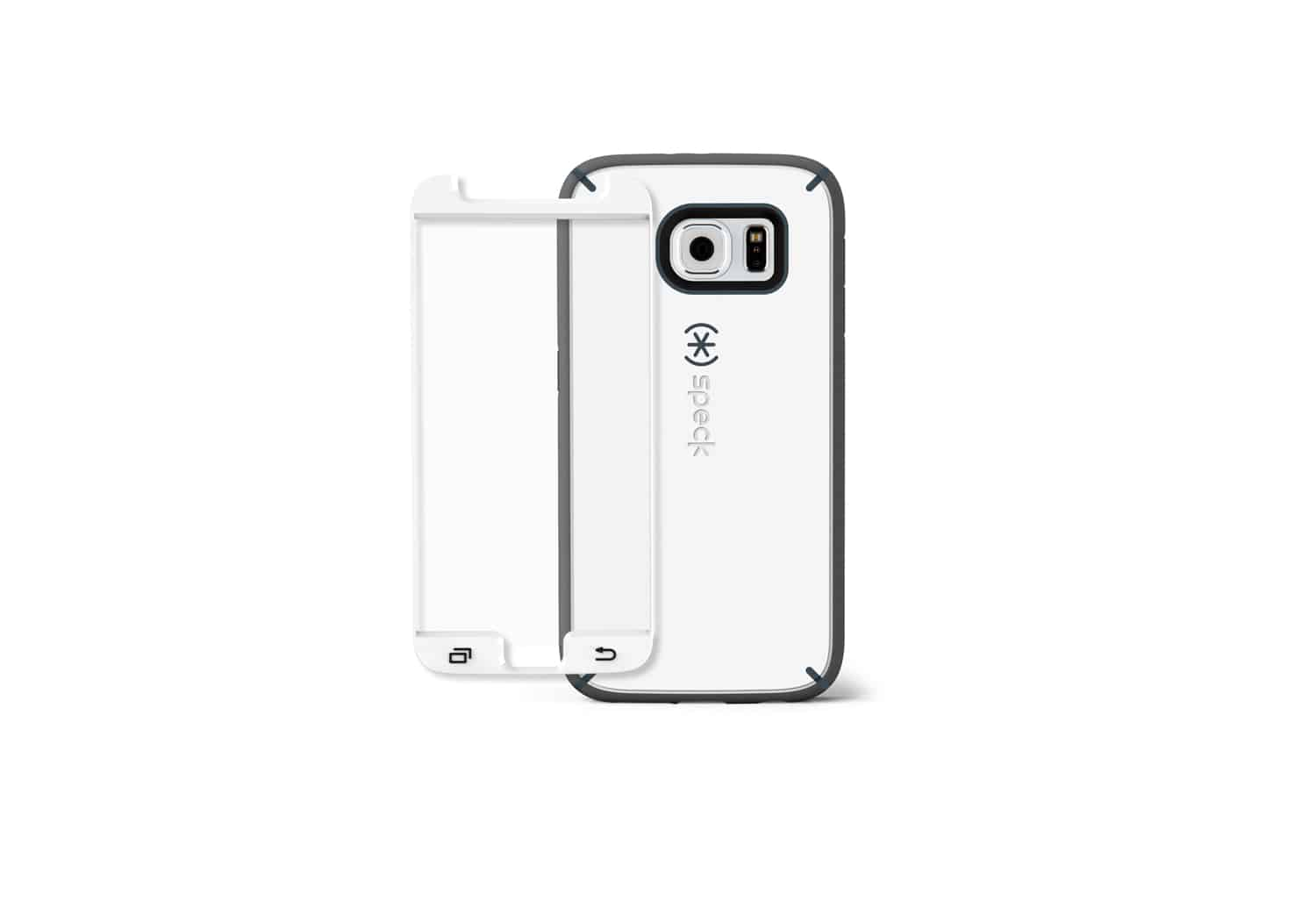 Speck SamsungS6 MightyShell Faceplate