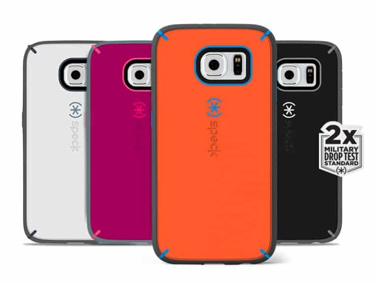 Speck SamsungS6 MightyShell Family