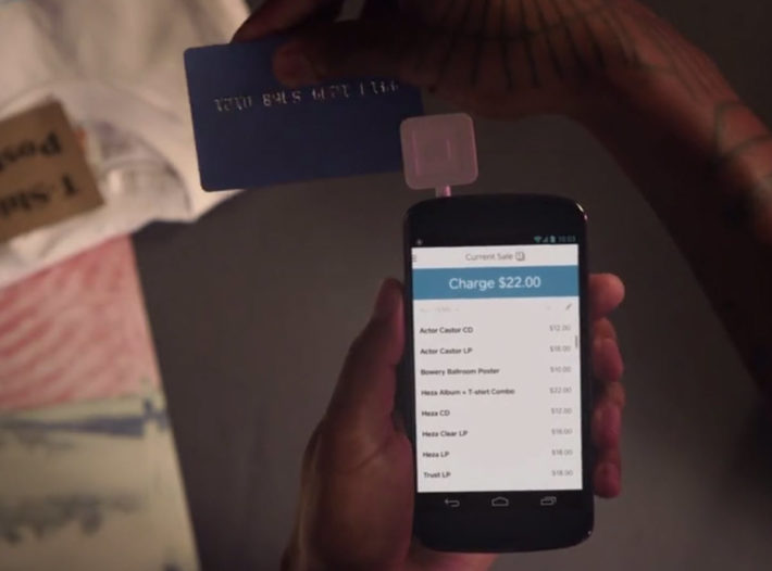 Square POS Sales launches App Marketplace in Canada