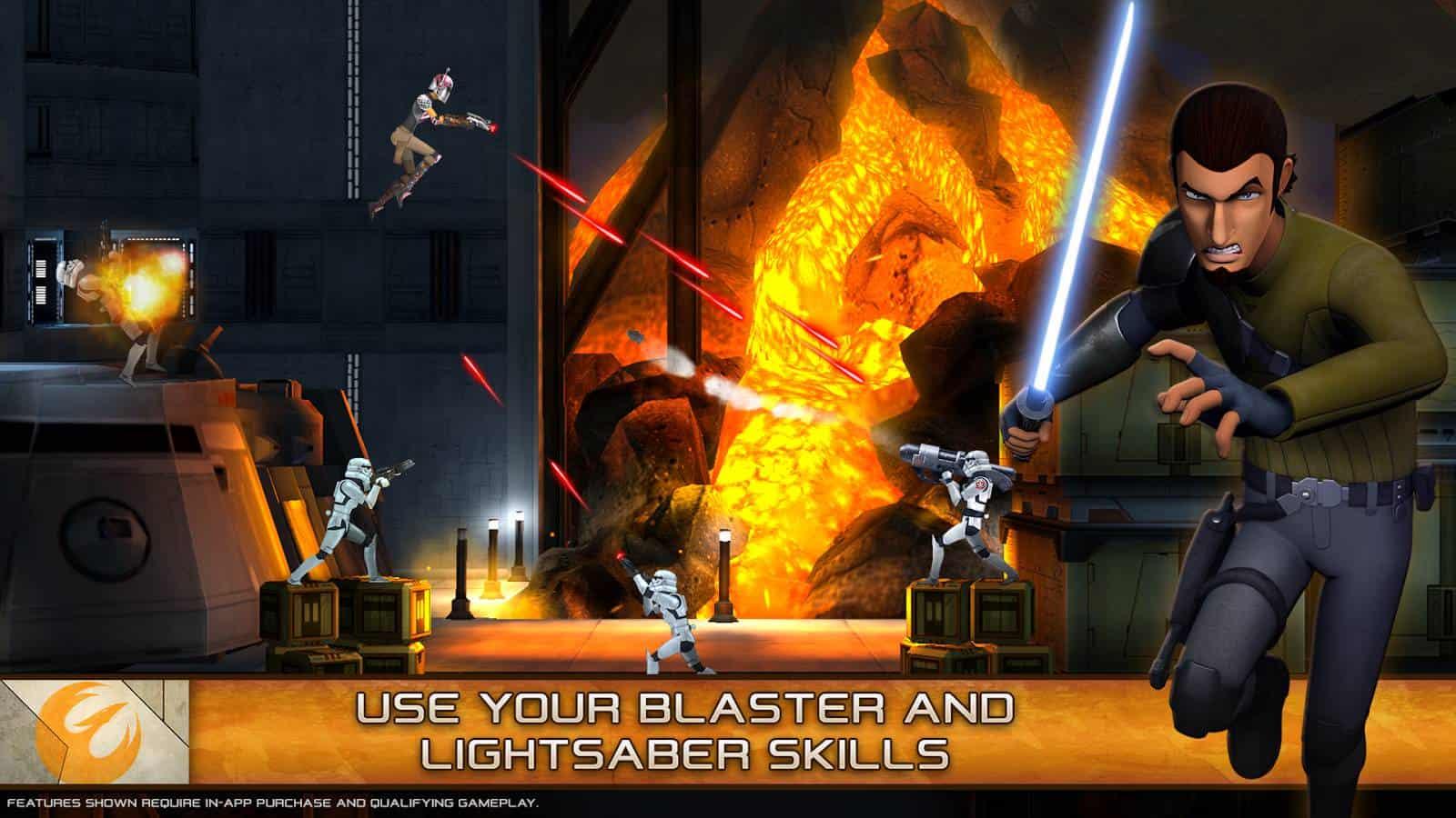 Star Wars Rebels - Recon
