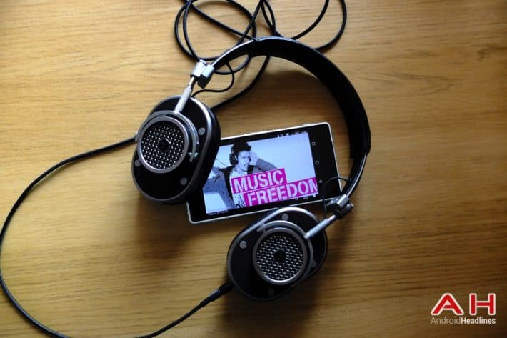 Android Audio Weekly: T-Mobile's Music Freedom Offer Now Covers 31 Music Streaming Services