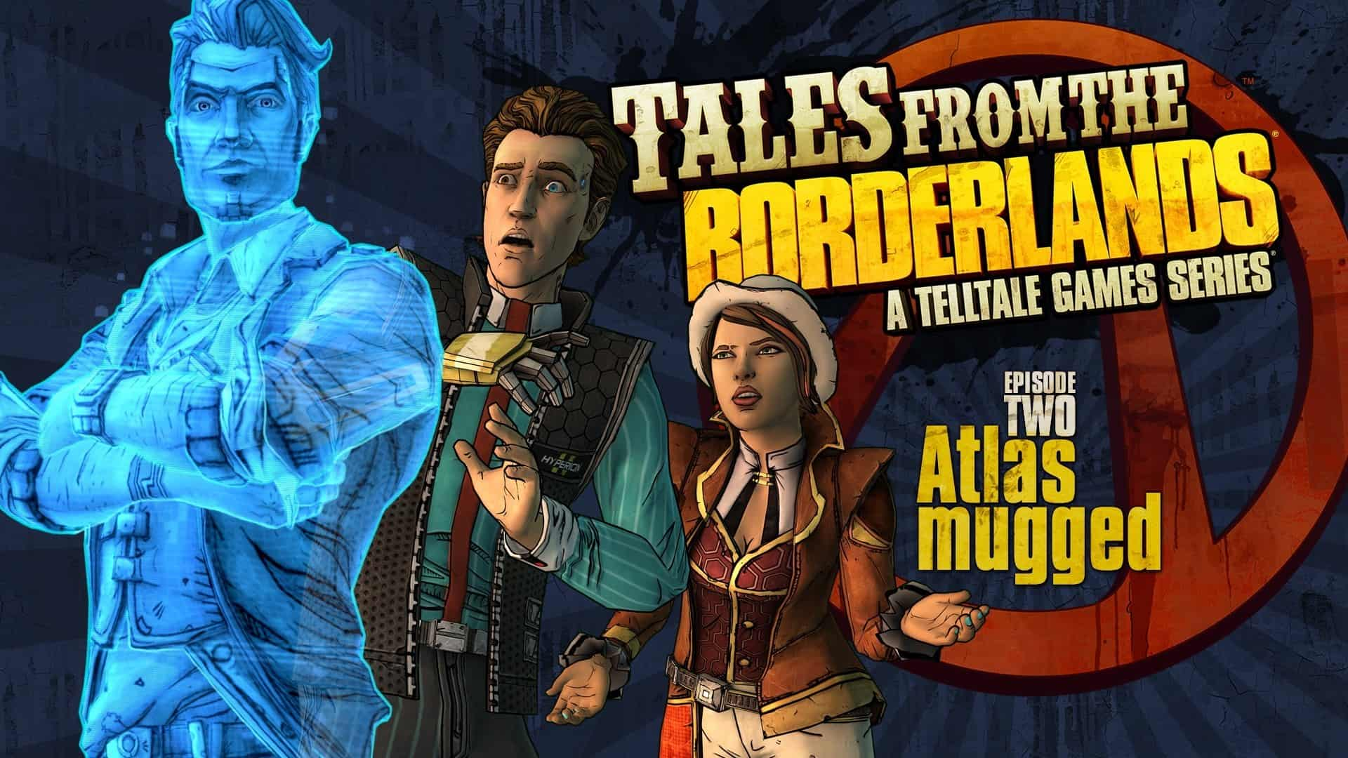 Tales From The Borderlands Ep 2