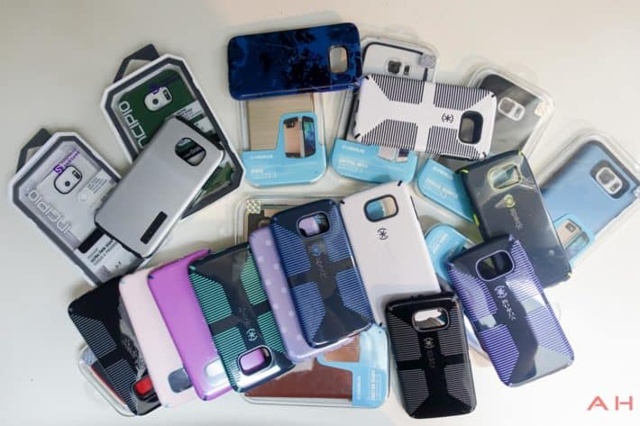 Featured: Top 10 Best Cases for the Samsung Galaxy S6