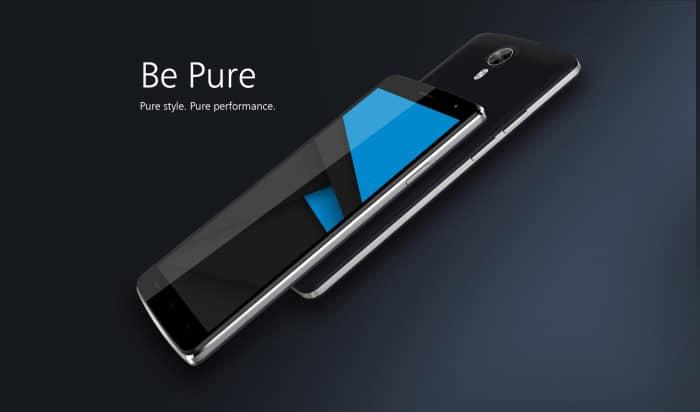 Ulefone Be Pure_2