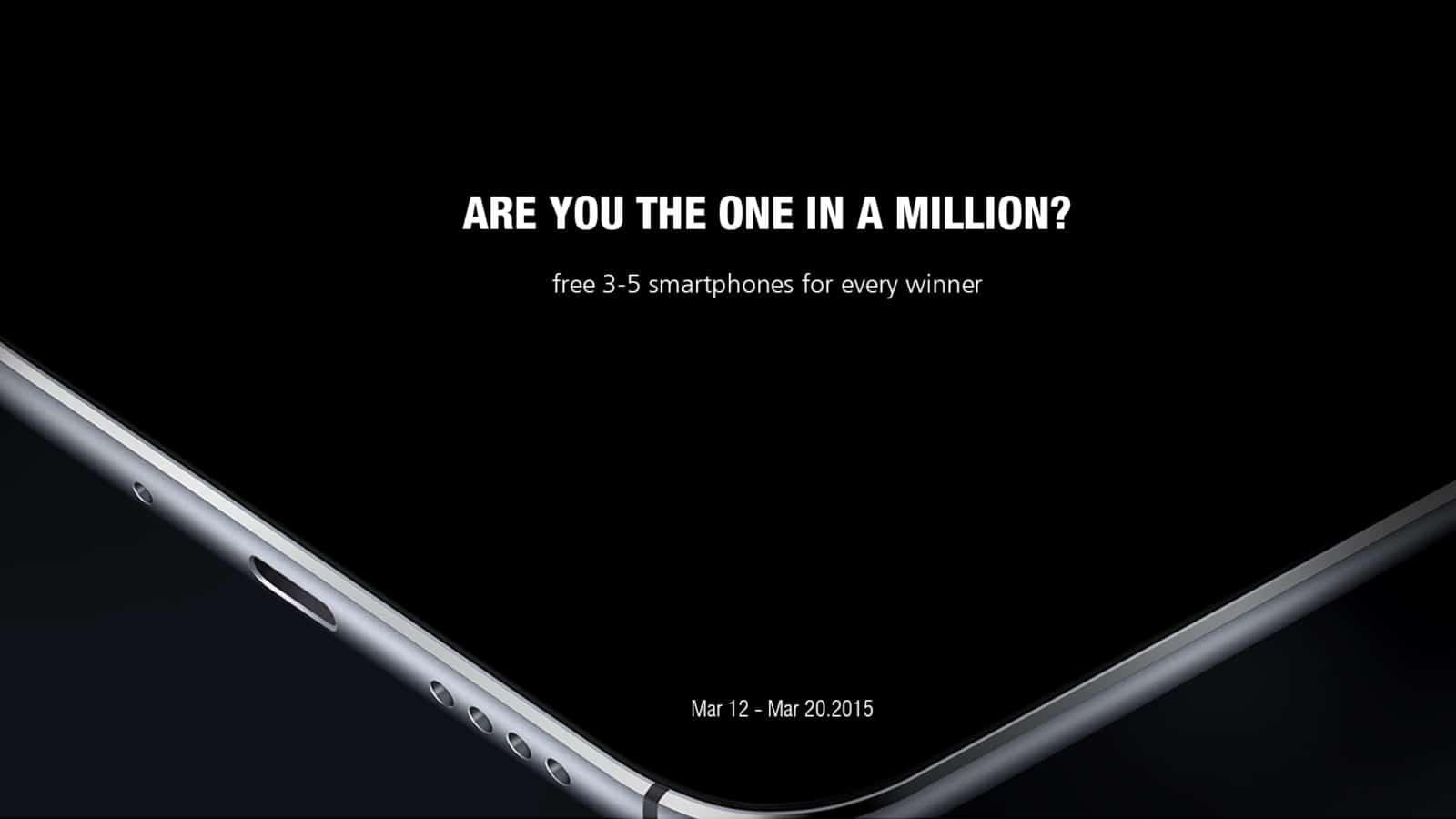 Ulefone March 2015 promotion