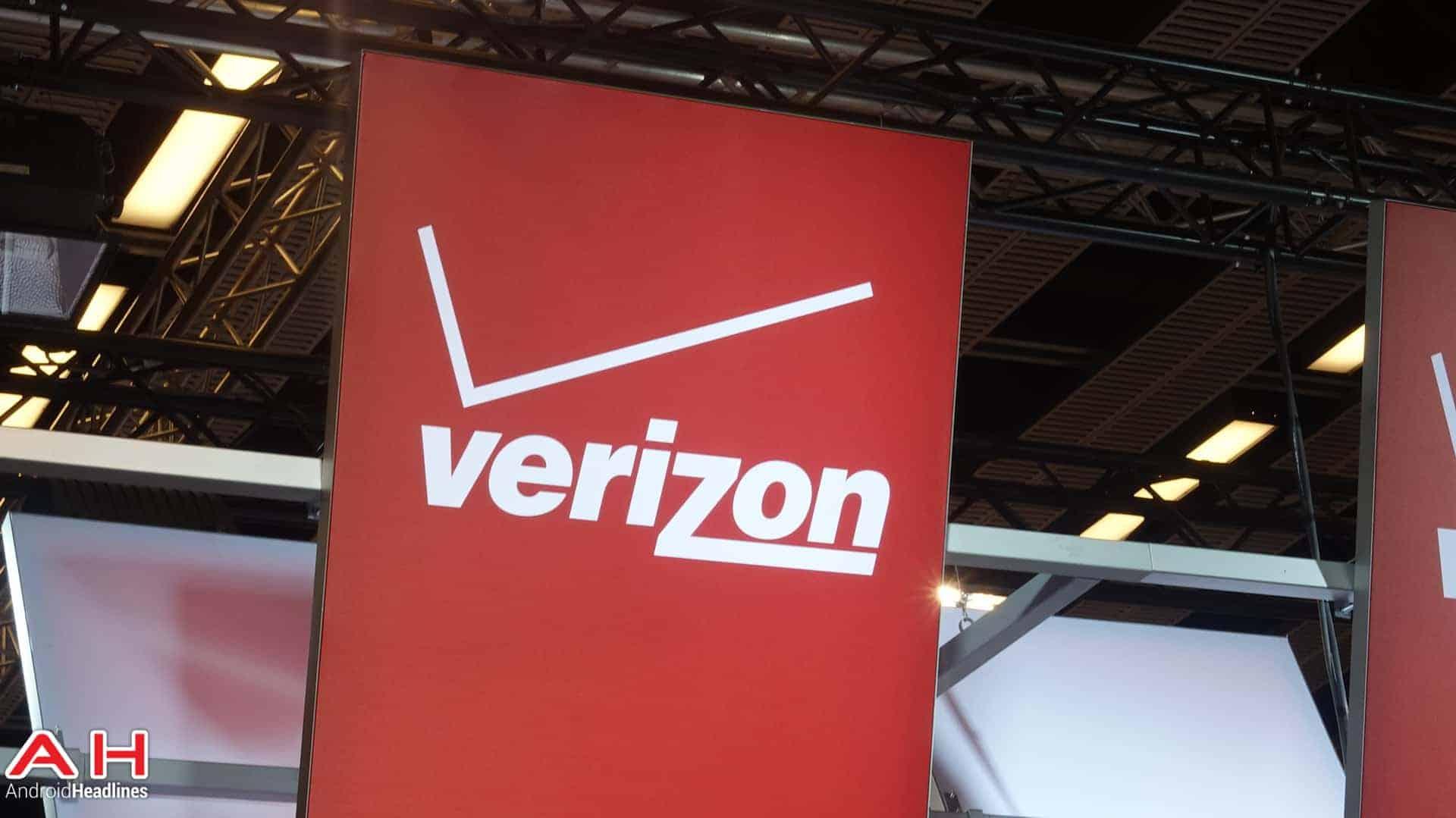 Verizon Logo AH