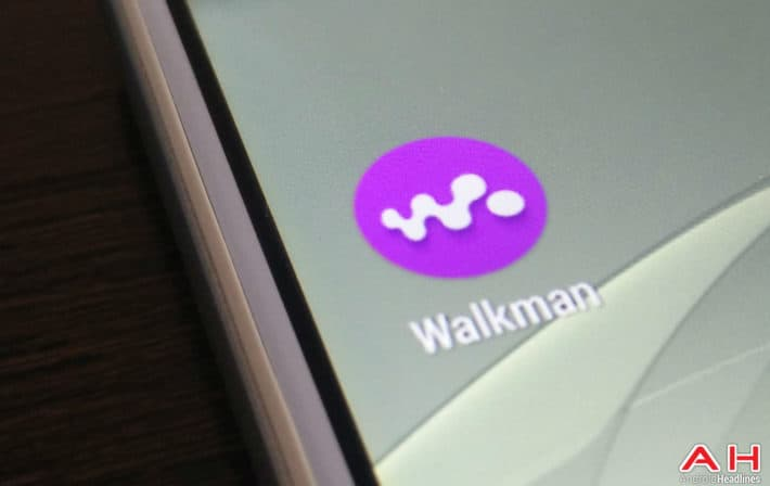 Sony Officially Drops Walkman Branding For Their Music Player App, Which Is Now Dubbed 'Music'