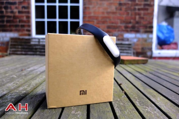 Featured Review: Xiaomi Mi Band