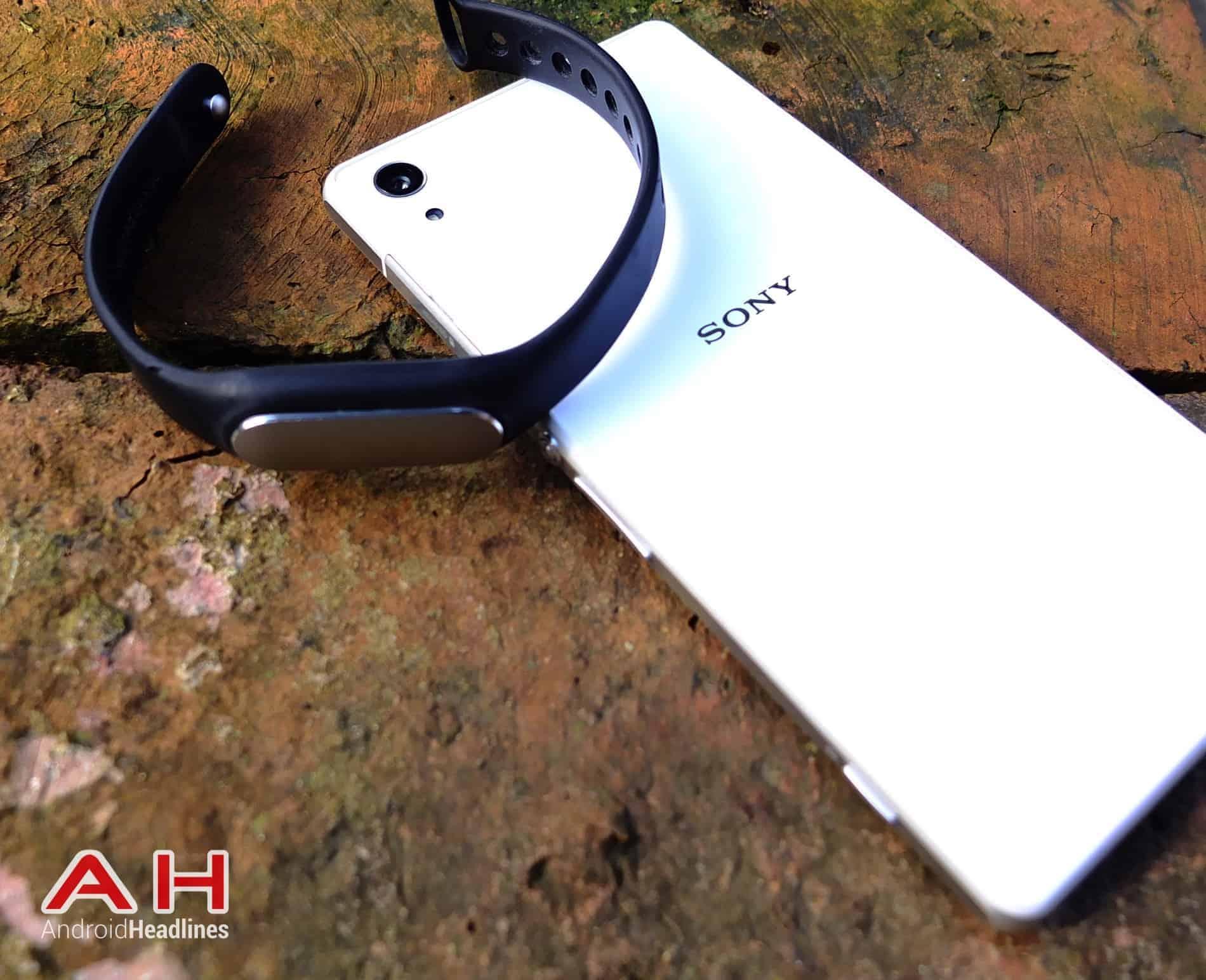 Xiaomi MI Band AH 09