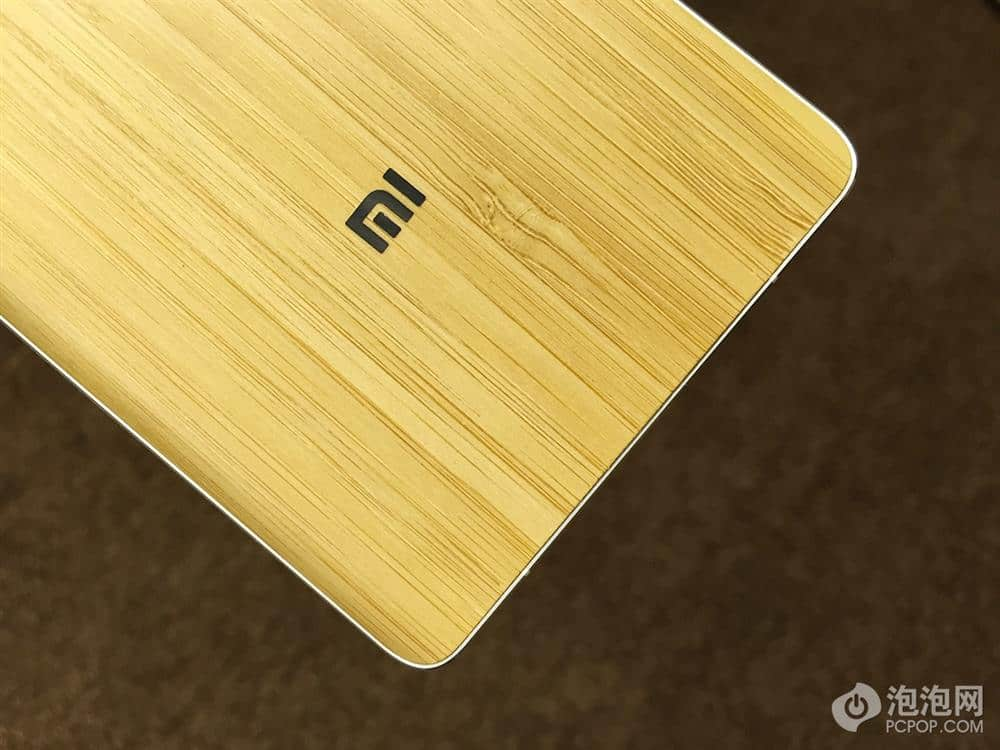 Xiaomi Mi Note bamboo version PCPop image 10
