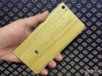 Xiaomi Mi Note bamboo version PCPop image 5