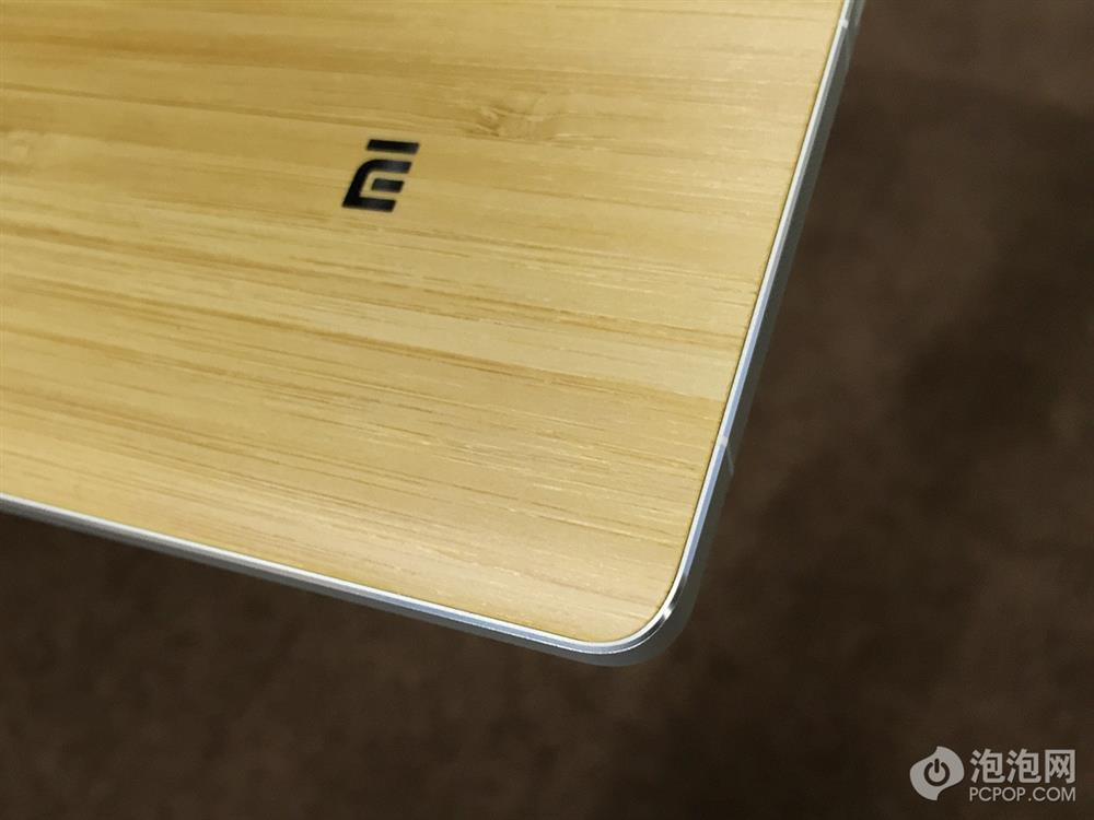 Xiaomi Mi Note bamboo version PCPop image 9