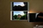 Xiaomi Mi Note dynamic contrast 2
