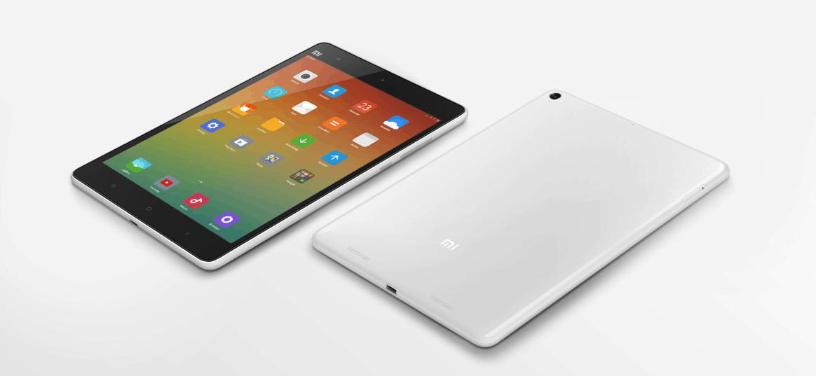 Xiaomi MiPad_1