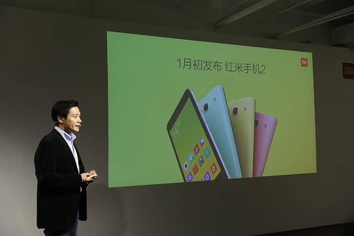 Xiaomi Redmi 2A 1