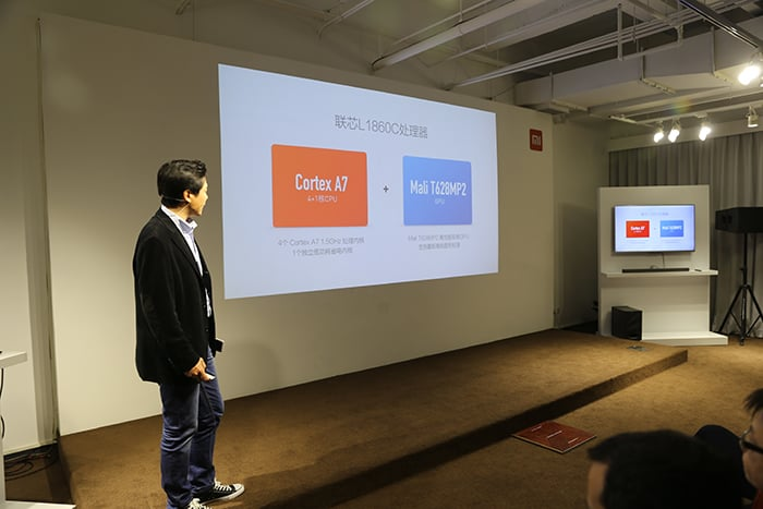 Xiaomi Redmi 2A 3