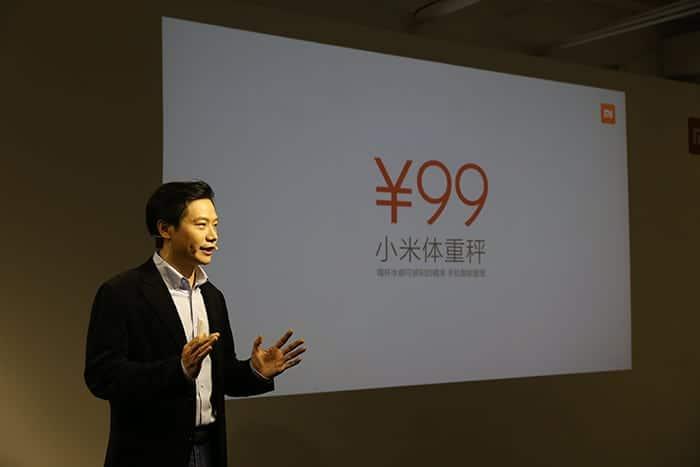 Xiaomi Smart Scale 4