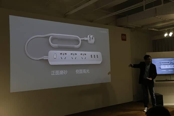 Xiaomi Smart Strip 2