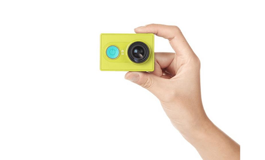Xiaomi Yi Action camera_2