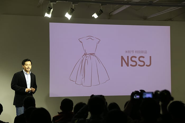 Xiaomi fifth anniversary event 2