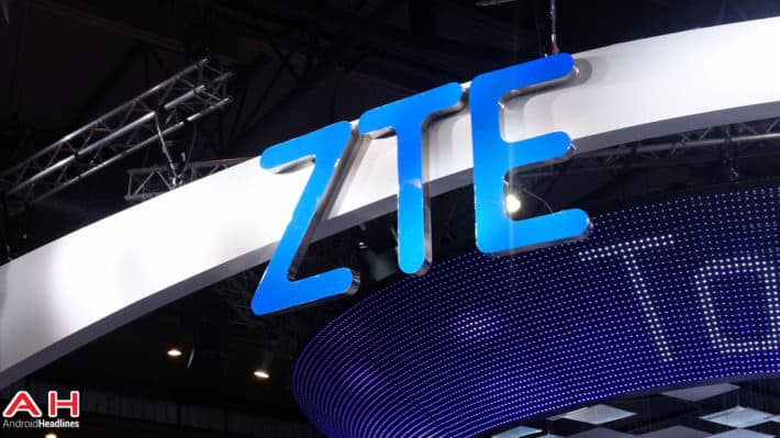 ZTE Logo AH3