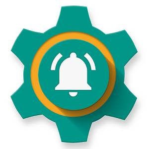 automatic silence icon