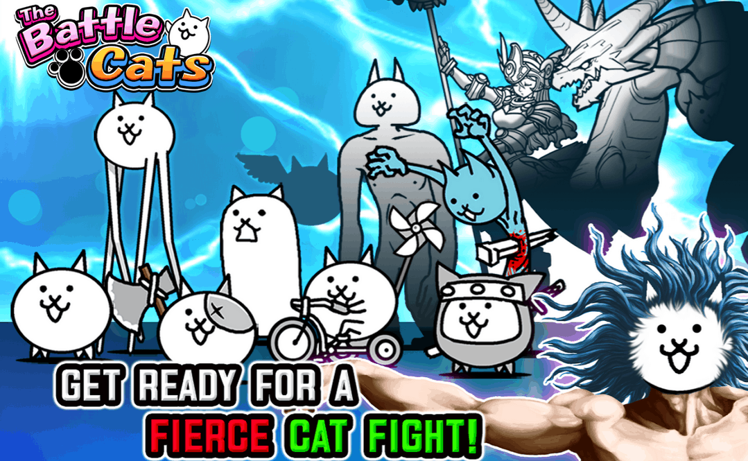 battle cats