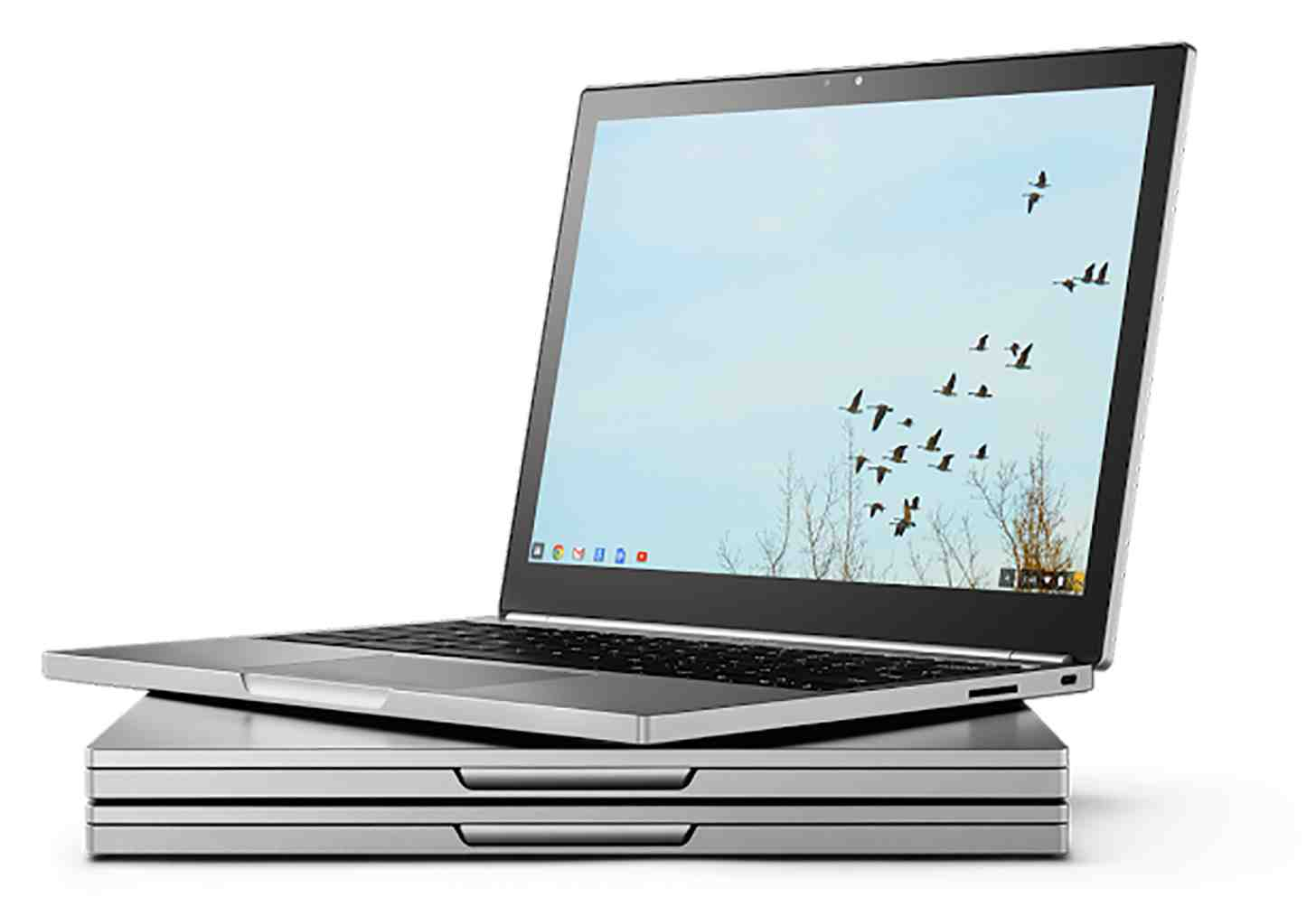 Google May Be Working On A Third Chromebook Pixel ...