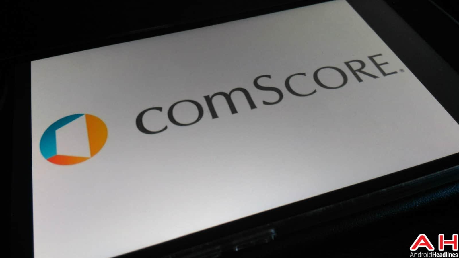 comScore AH