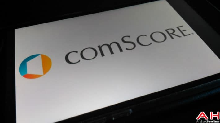 ComScore: Android Sees Slight Increase In Platform Share And Samsung Stagnates In OEM Market Share