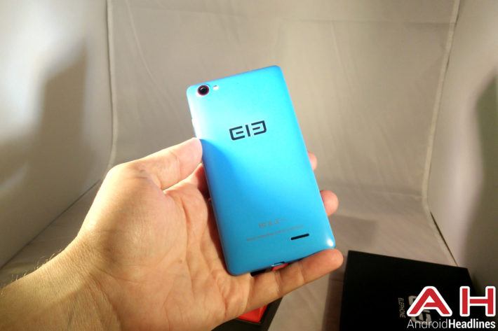 Unboxing the Elephone G1 Super Budget Smartphone