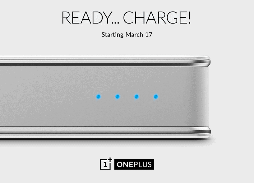 oneplus charge