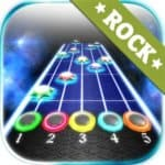 Sponsored Game Review: Rock vs Guitar Legends 2015