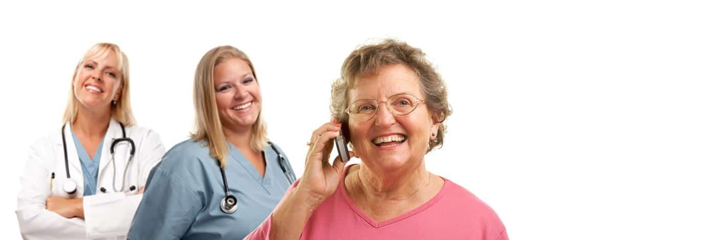 seniors wireless