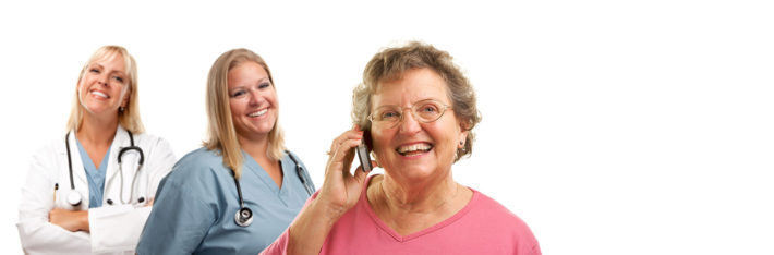 Seniors Wireless Offers TeleMED Assist Allowing Subscribers Easy Access To Medical Professionals