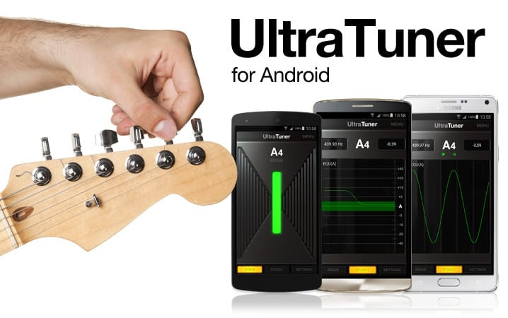 ultratuner android