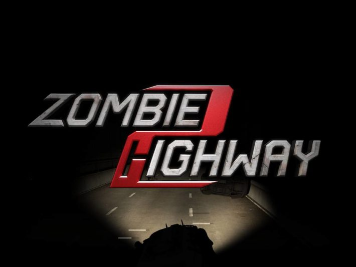 Android Game Of The Week: Zombie Highway 2