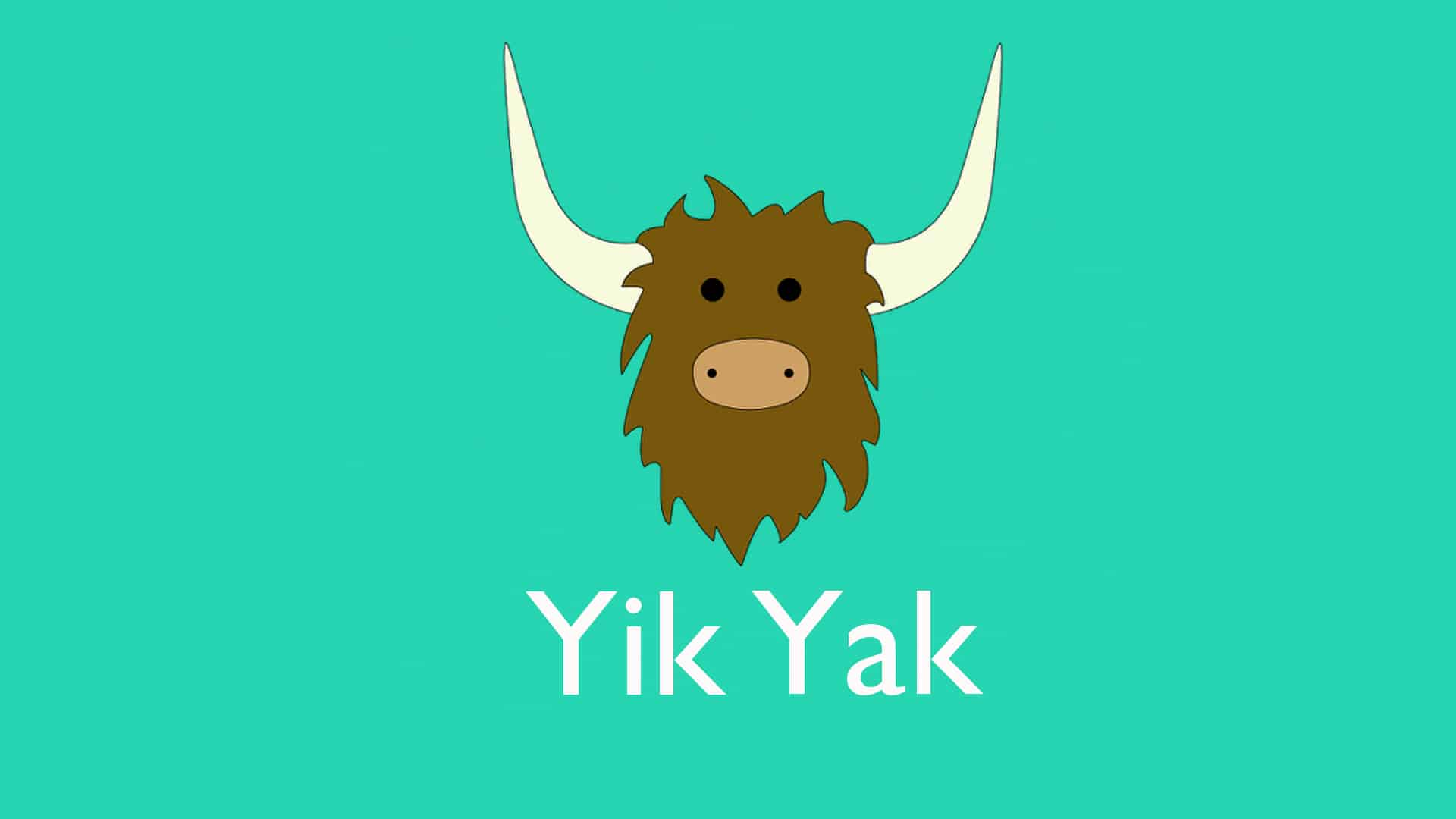 yik yak large