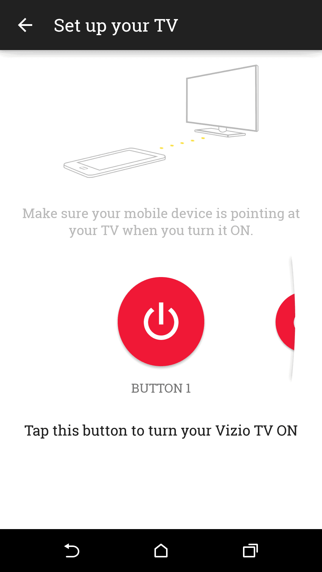Android How To: Set up Peel Smart Remote to Control your TV on the ...